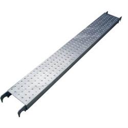 Steel Plank Raised Hook