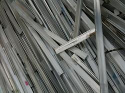 Mill Finish Aluminium Extrusion (6061) Scrap