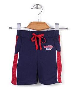 Kids Casual Shorts Printed