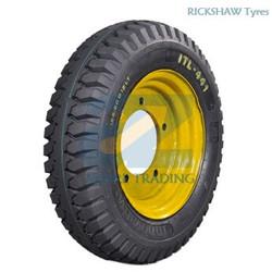 Rickshaw Tyre - AZ-RK-008