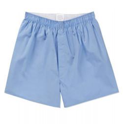 Mens Cotton Long Cut Boxer Short