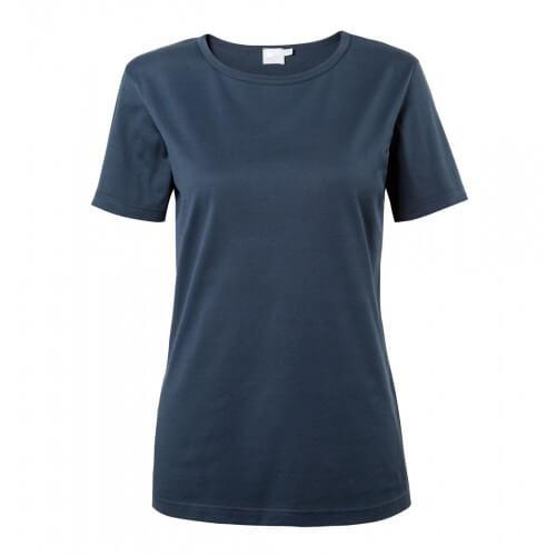 Womens Long-Staple Cotton Classic T-Shirt