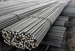 Steel Rebar or Deformed Steel Bar, Iron Rods for Construction Concrete