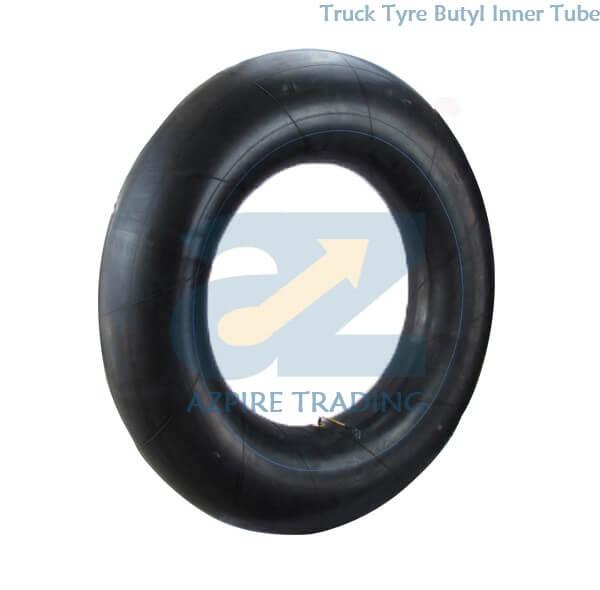AZ-TBT-05 - Truck Butyl Inner Tube