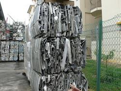 Aluminium TAC Scrap