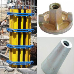 Formwork and Accessories
