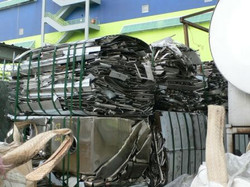 Stainless Steel Grade 201 Scrap