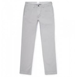 Men's Cotton Twill Chino Trouser