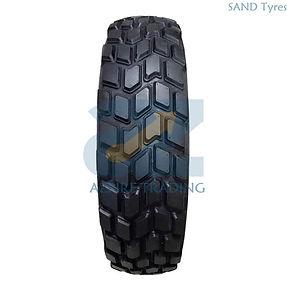 Premium Quality SAND Tyres (SAND Tyres)