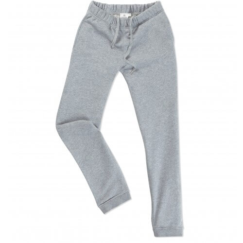 Womens Cotton Track Pant