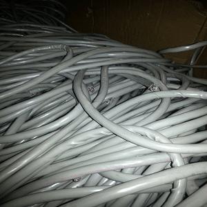 Network Cable Scrap