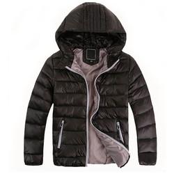 Boys Warm Winter Jacket