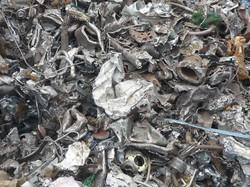 Shredded Scrap (ISRI grade 211)