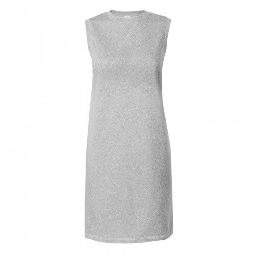 Womens Cotton Sleeveless Dress