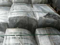 Mixed Aluminium Turnings - 6000 series - Turnings Scrap