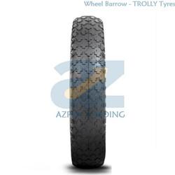AZ-WB-005 - Wheelbarrow Trolly Tyre