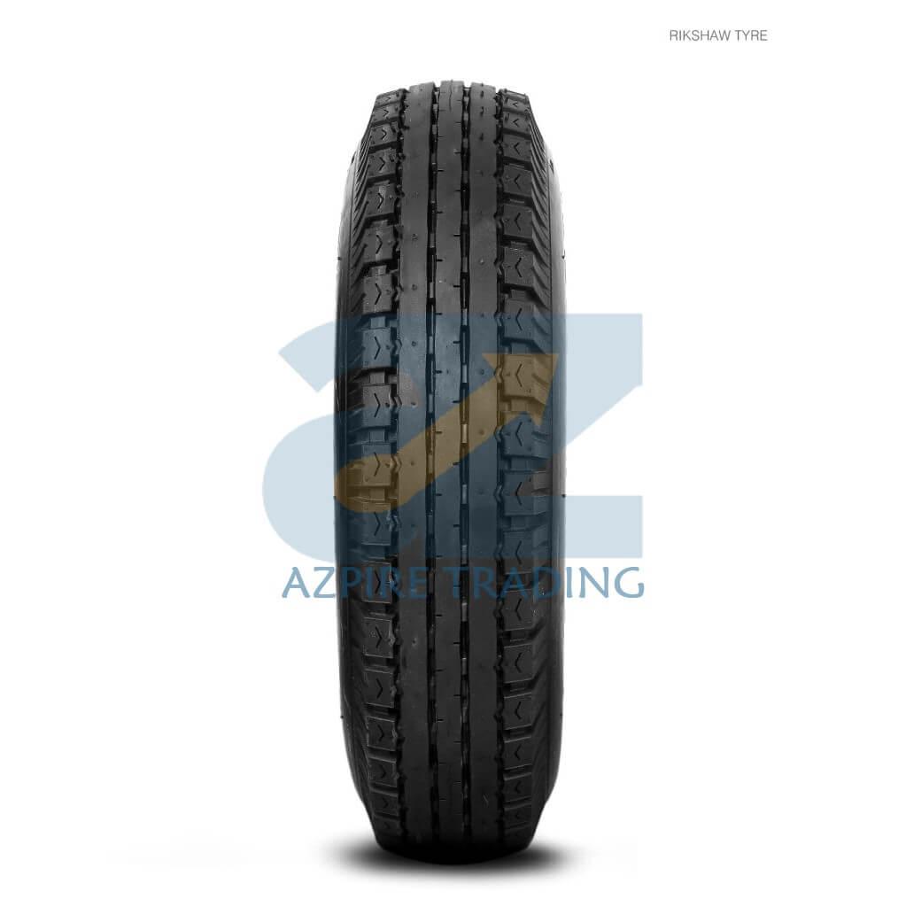 Rickshaw Tyre - AZ-RK-004