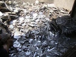 Stainless Steel Grade 316 Scrap