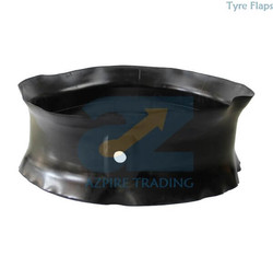 Tyre Flap - AZ-TF-06