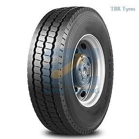 Premium Quality TBR Tyres (TBR Tyres)