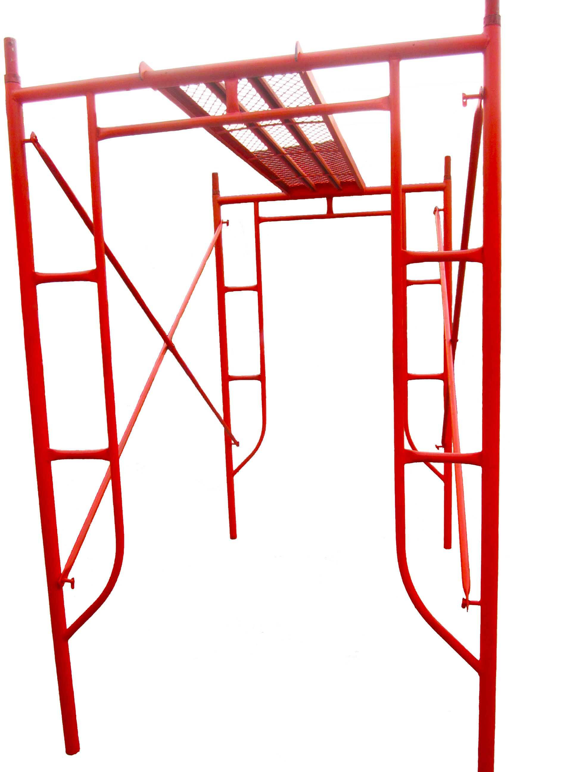 Scaffold Frame Package
