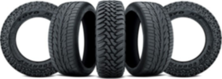 Click to view TYRE 101 page - Know your Tyre