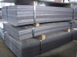 Steel Sheet Hot Rolled (HR)