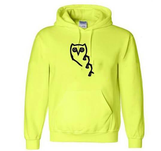 Mens Long Sleeve Cotton Hoody Sweatshirt