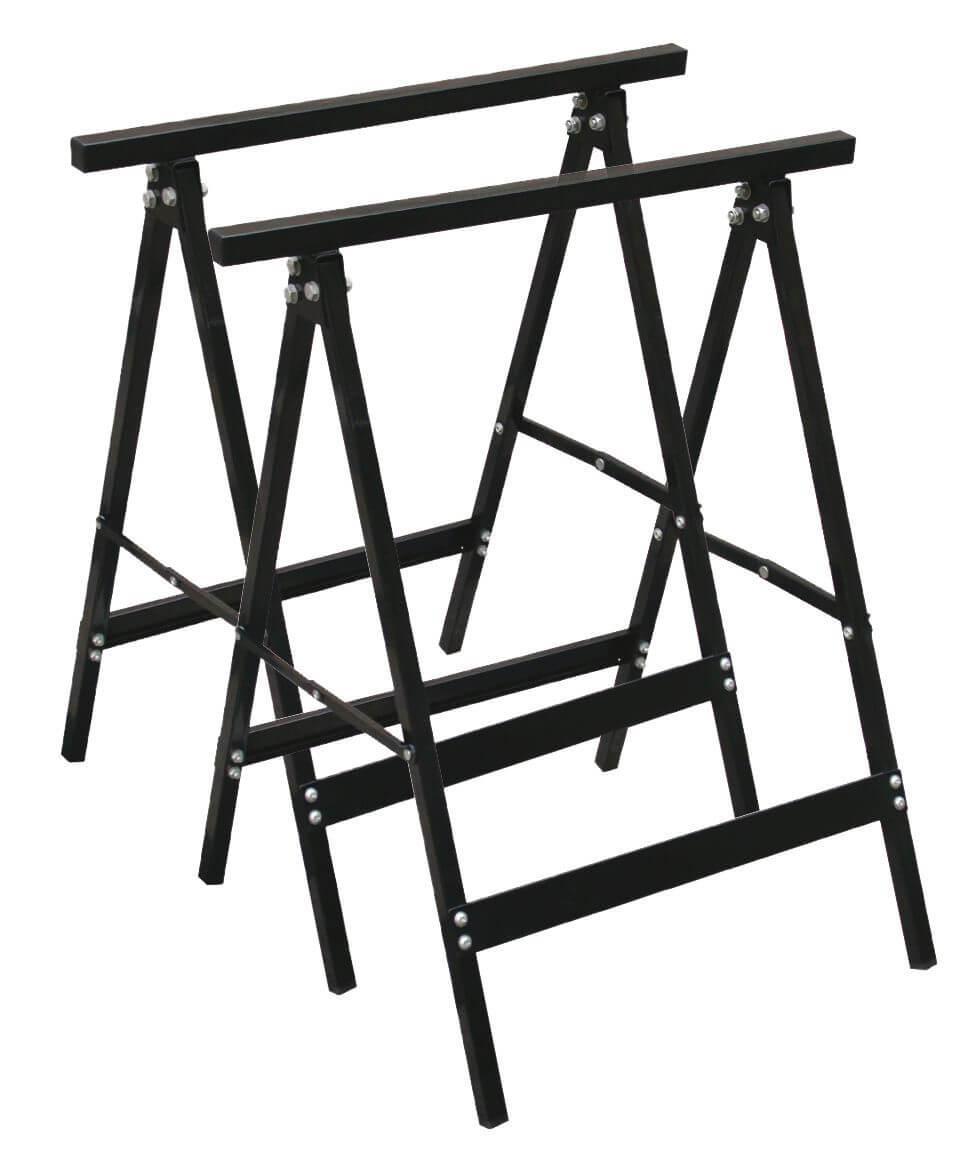 A Frame Scaffold or Folding Trestle Scaffold