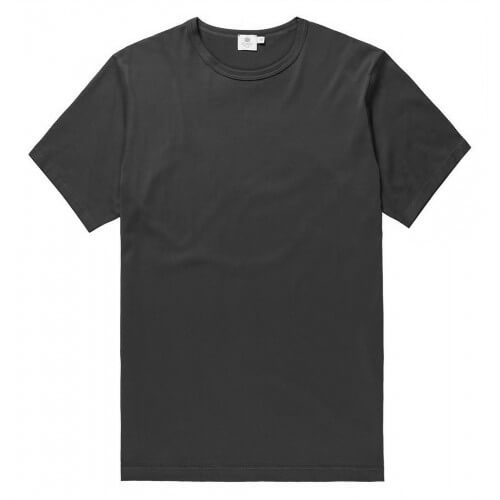 Mens Long-Staple Cotton Classic T-Shirt