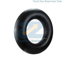 AZ-TBT-09 - Truck Butyl Inner Tube