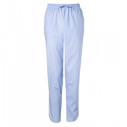 Womens Long-Staple Cotton Sleep Pant