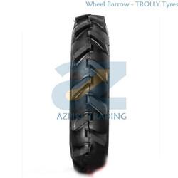 AZ-WB-002 - Wheelbarrow Trolly Tyre
