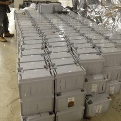 Dry Battery Scrap