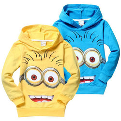 Childrens Hoodies