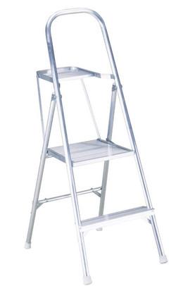 Aluminum Household Step Ladder