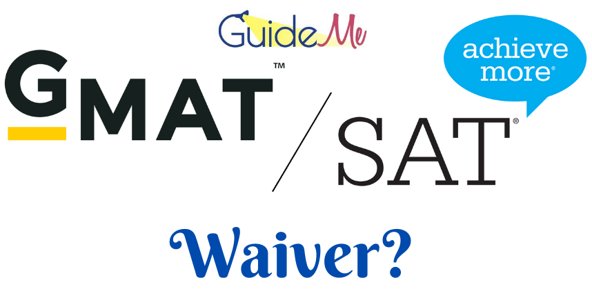 Is GMAT / SAT Waiver good for you? : SAT Courses in Dubai, SAT Preparation Dubai, Best SAT Coaching in Dubai, Best SAT Coaching in Abu Dhabi, SAT UAE, SAT Coaching Dubai, COLLEGE ADMISSIONS Dubai, COLLEGE ADMISSIONS training, COLLEGE ADMISSIONS course, best COLLEGE ADMISSIONS, SAT classes in Dubai, SAT prep Dubai, SAT Dubai, SAT training, SAT prep course UAE, SAT Abu Dhabi, Best SAT institute in Dubai, Best SAT institute in UAE, Best SAT institute in Abu Dhabi, Best SAT online coaching,  Common application, login to common app, common application login, common application essay, common application best essays, common application recommendation letters, common application letter of recommendation, common application questions, common application fee waiver, what is common app essay, when does common app, how long common app essay, common application vs coalition application