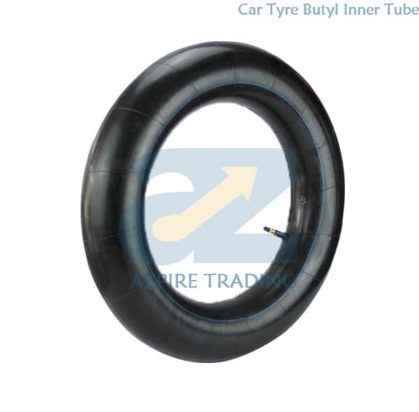 Car Tyre Butyl Inner Tube
