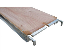 Aluminium Plywood Platform Scaffold Deck