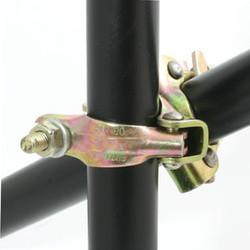 Steel Coupler & Fittings