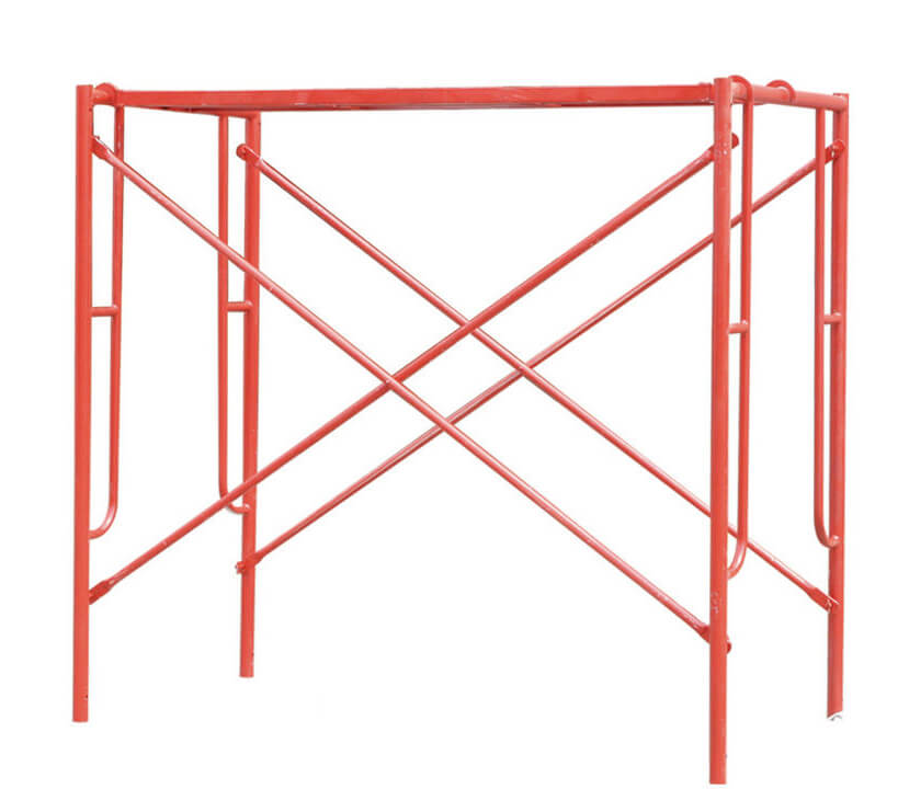 Frame Scaffold System and Accessories
