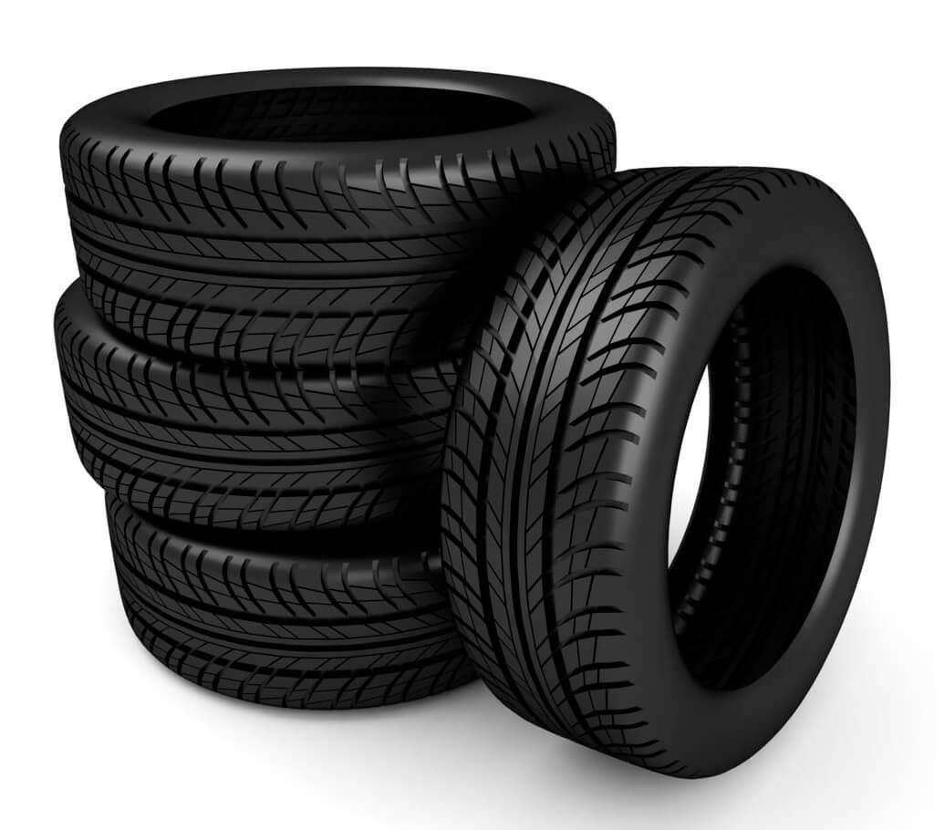 Tyres Categories