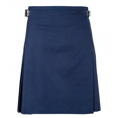 Womens Cotton Kilt