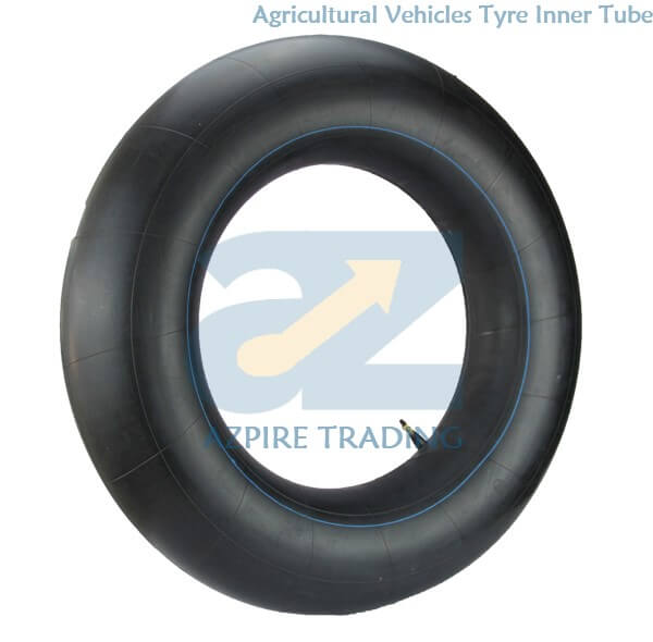 Agricultural Vehicles Tyre Inner Tube