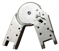 Aluminium Ladder Locking Folding Hinge