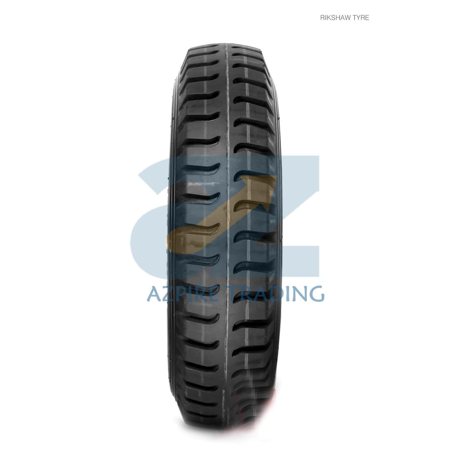 Rickshaw Tyre - AZ-RK-005