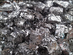 Stainless Steel Grade 430 Scrap