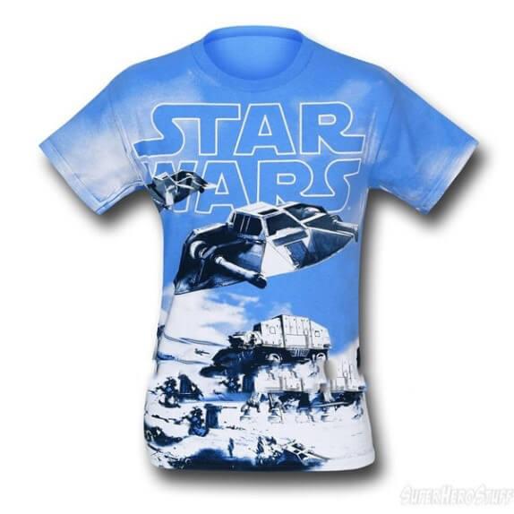 Mens Polyester Dryfit T-Shirt