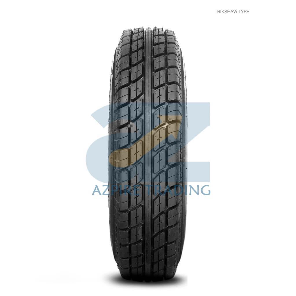 Rickshaw Tyre - AZ-RK-007