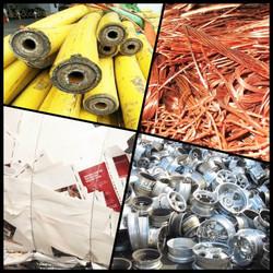 Paper, Metal & Other Scrap